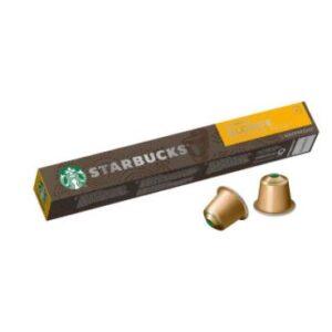 کپسول قهوه بلوند استارباکس