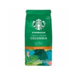 پودر قهوه تک منشا کلمبیا استارباکس