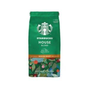 پودر قهوه هاوس بلند استارباکس