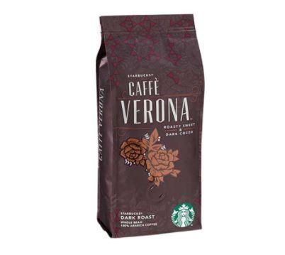پودر قهوه کافه ورونا استارباکس (۲۰۰ گرمی)