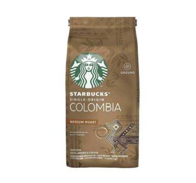 پودر قهوه کلمبیا استارباکس (۲۰۰ گرمی)