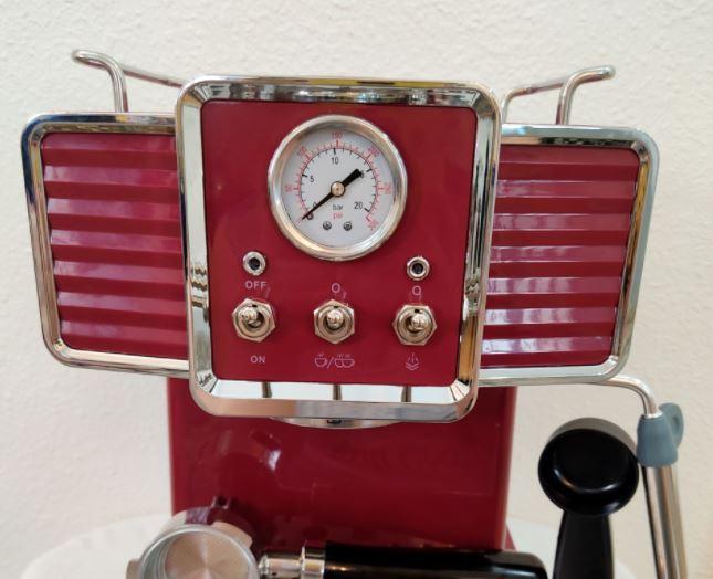 قهوه ساز بران مدل bran 7001