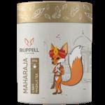 پودر چای ماسالا مهاراجا روپل از بهترین فرمولهای کاربردی چای ماسالای هندی بهره میبرد و طعم و مزهی آن نرمال و بدون تندی است. چای ماسالای مهاراجای روپل