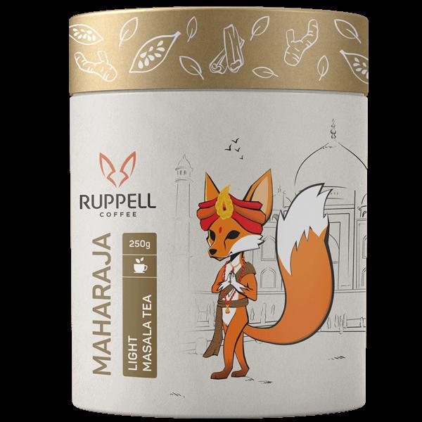 پودر چای ماسالا مهاراجا روپل