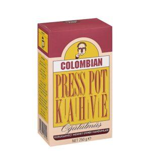 قهوه PRESS POT مهمت أفندی 250 گرمی
