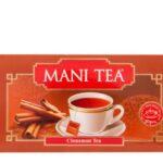 چای دارچین کیسه ای مانی