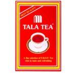 چای شکسته پاکتی طلا