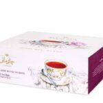 چای کیسه ای کلاسیک 100 عددی مانی