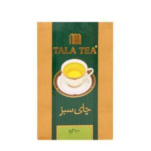 چای سبز پاکتی طلا