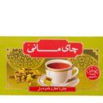 چای هلی کیسه ای مانی