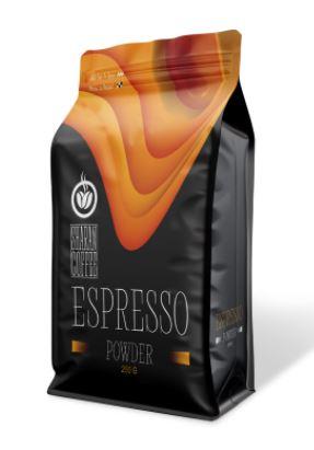 قهوه برزیل مدیم شاران (۲۵۰ گرمی)