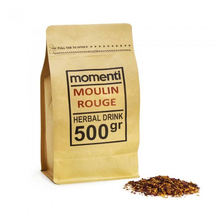 دمنوش مولن روژ مومنتی (۵۰۰ گرمی)