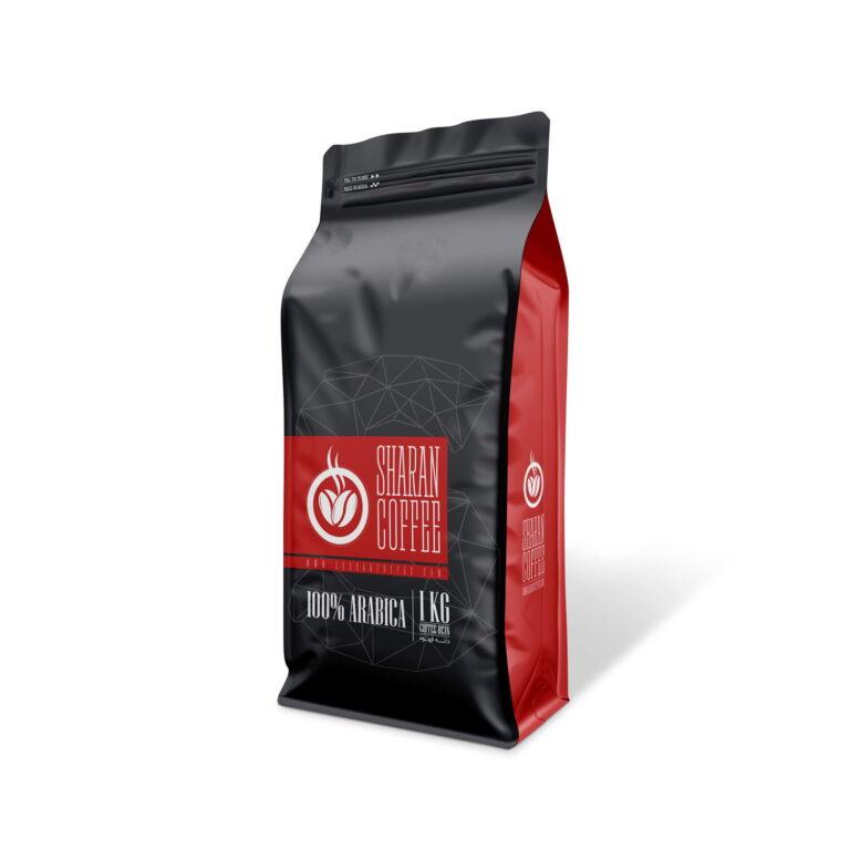 قهوه عربیکا پرو شاران (یک کیلویی)