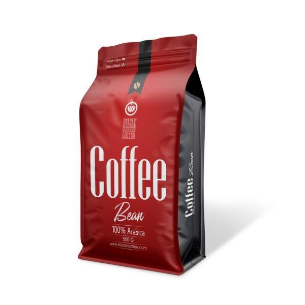 قهوه برزیل دارک جامبو (۵۰۰ گرمی)