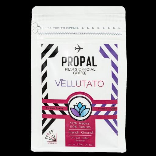 قهوه پروپل ولوتاتو ۵۰ درصد عربیکا (یک کیلویی)