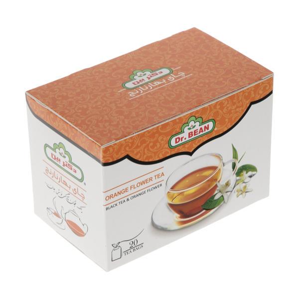 تی بگ دکتر بین دمنوش چای بهارنارنج (۲۰ عددی)