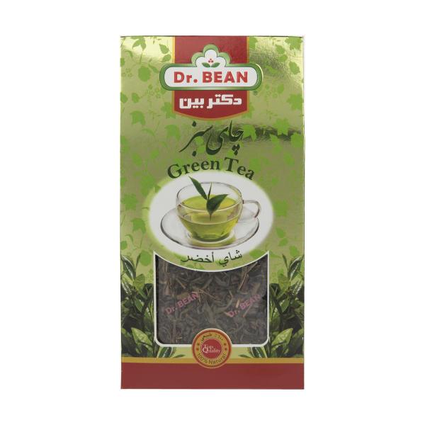 دمنوش چای سبز دکتر بین (فله ۱۰۵ گرمی)