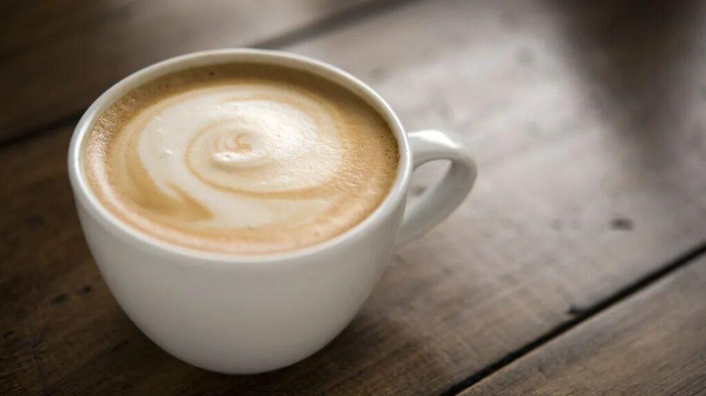 قهوه بدون آب