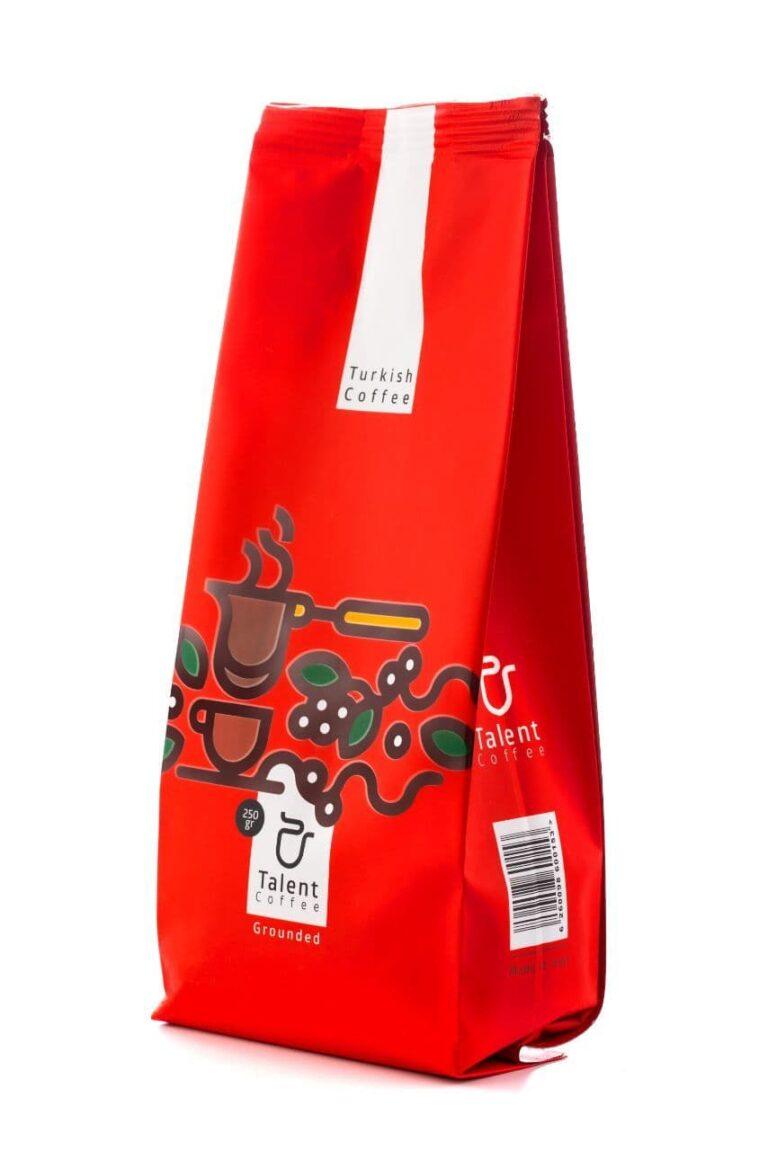 قهوه ترک تلنت (۱ کیلوگرمی)